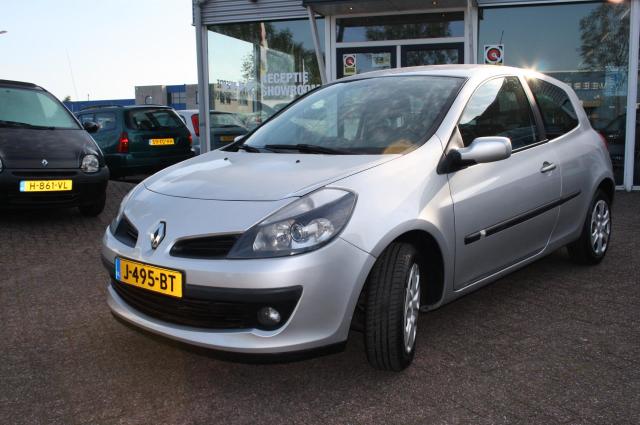 Renault-Clio