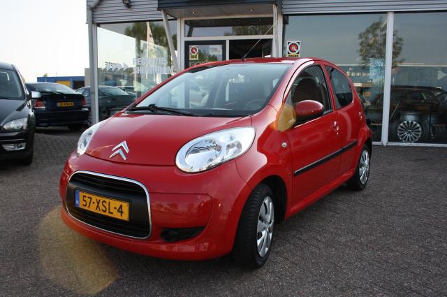 Citroën-C1